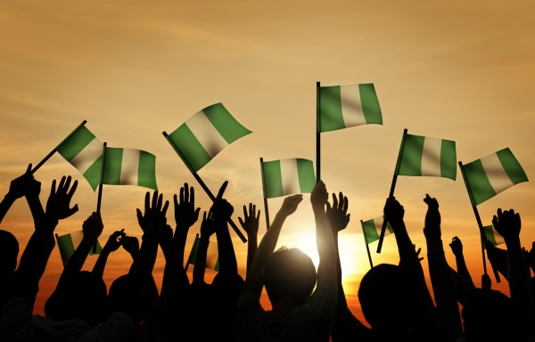 First Nigerian National Anthem