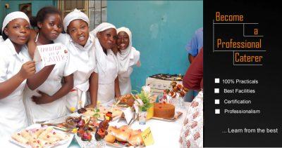 Top Catering Schools in Nigeria