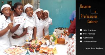 Top Catering Schools in Nigeria