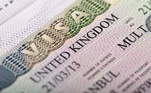 How to Renew UK Visa in Nigeria