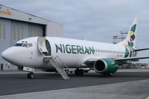 domestic airlines in nigeria