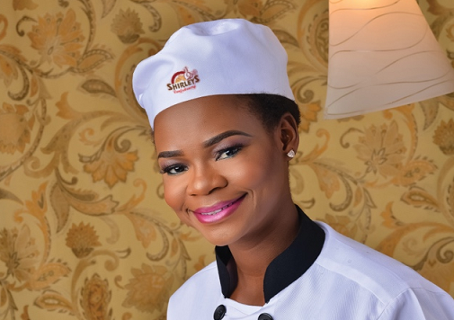 Bread Seller Turned Model: Olajumoke Orisaguna's Story