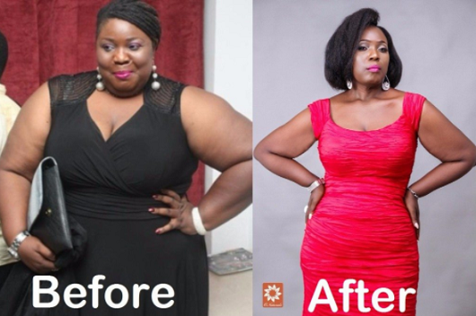 lepacious bose weight loss
