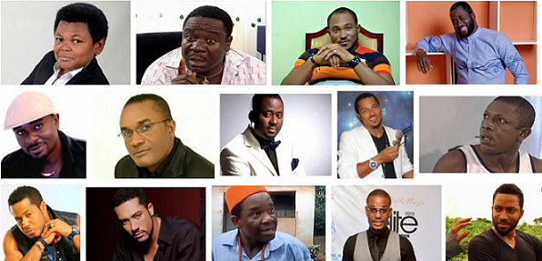 list of nollywood actors and actresses