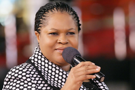 TB Joshua's Wife: Evelyn Joshua's Biography
