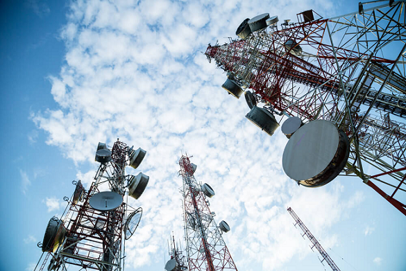 telecoommunication companies in Nigeria