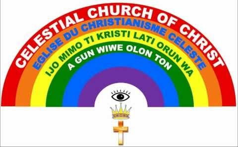 Celestial Church of Christ Logo: Image and Meaning