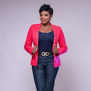 Funke Adesiyan: Things You Didn't Know about Her