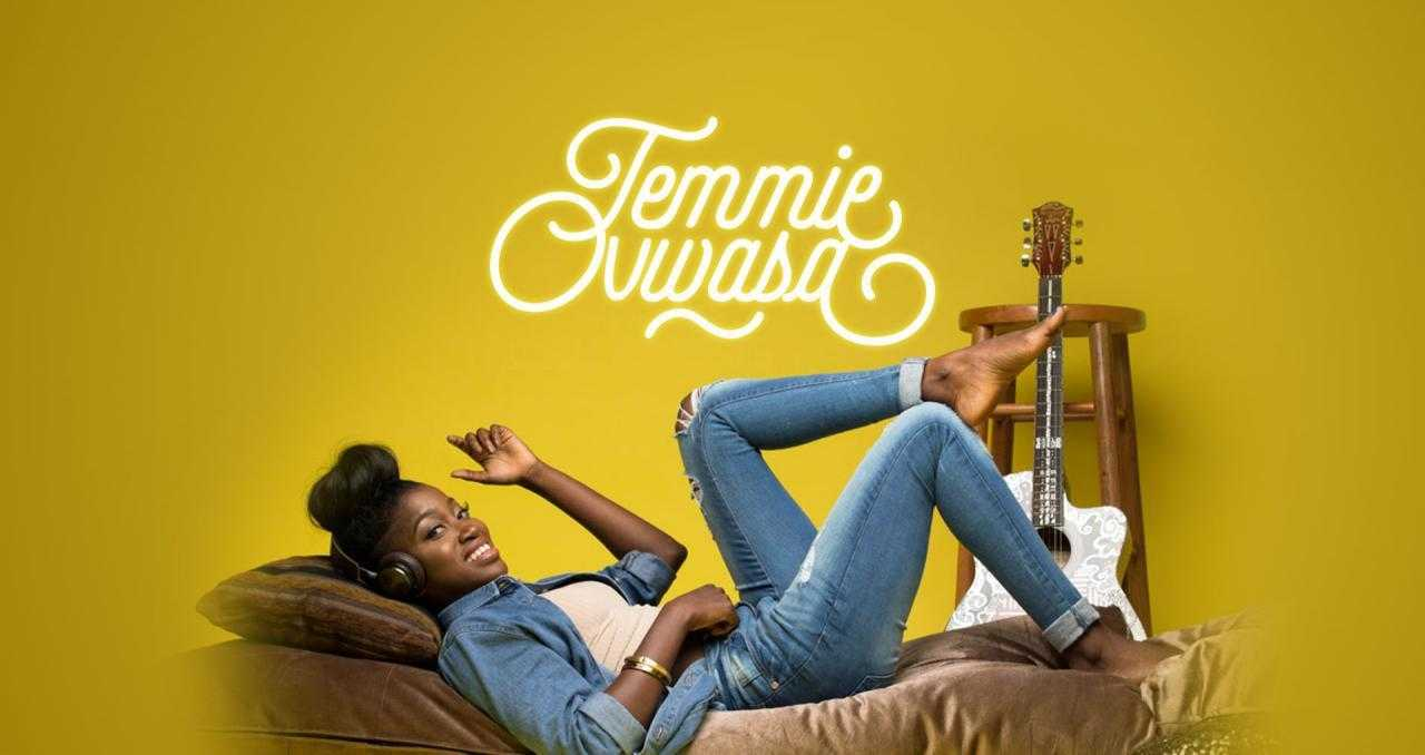 Temmie Ovwasa (YBNL Princess): Her Life Story