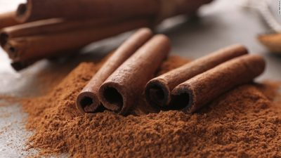 What is Cinnamon Called in Yoruba Language?