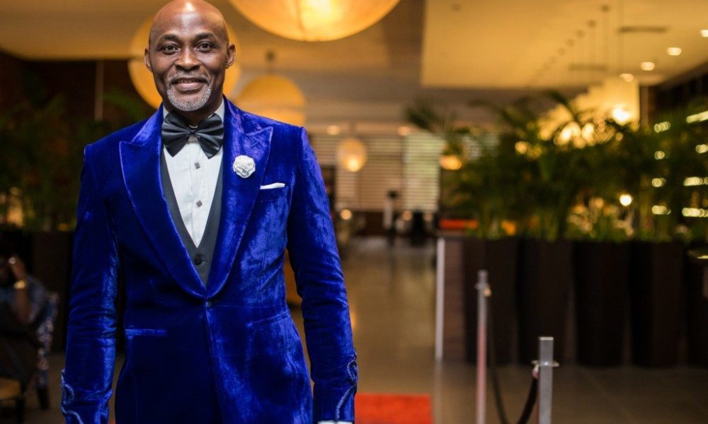 Richard Mofe-Damijo: Biography, Career, Movies & More