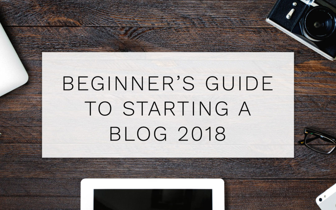 How to Start a Blog in Nigeria ([year] Guide)