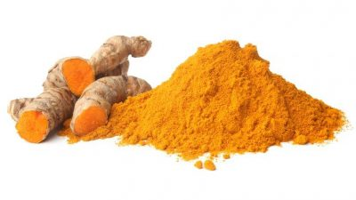 What is The Yoruba Name for Turmeric?