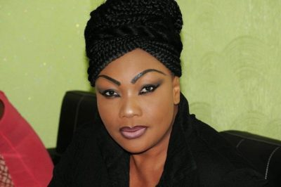 Eucharia Anunobi: Biography, Career, Movies & More
