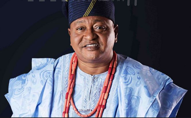 Jide Kosoko: Biography, Career, Movies & More
