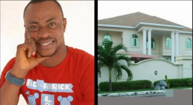 Odunlade Adekola's Hotel: What We Found Out