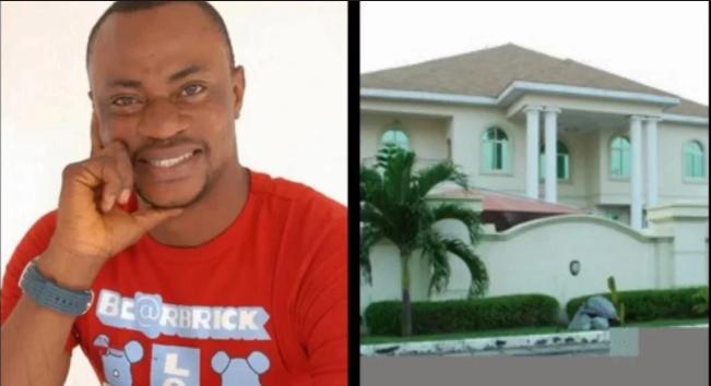 Odunlade Adekola's Hotel1