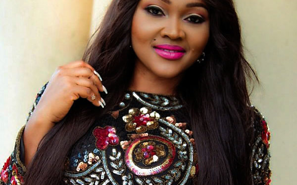 Mercy Aigbe: Biography, Career, Movies & More