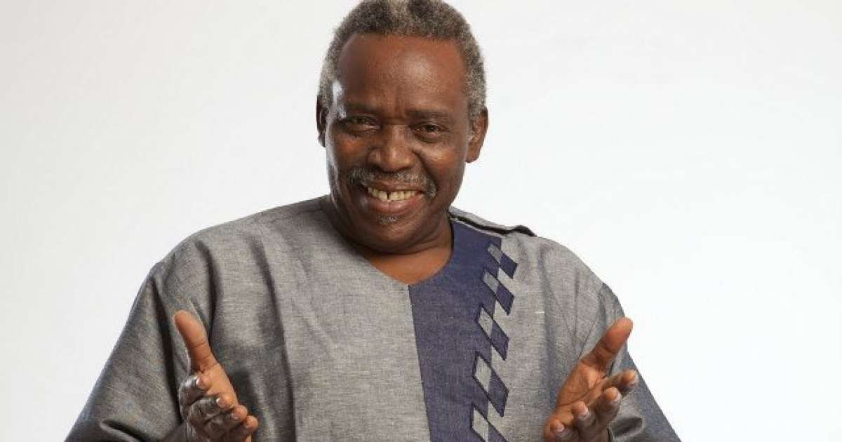 Olu Jacobs: Biography, Career, Movies & More