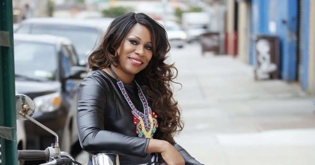 Regina Askia: Biography, Career, Movies & More