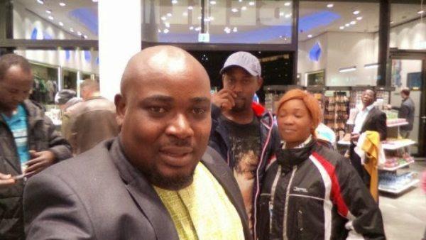 Adebayo Tijani: Biography, Career, Movies & More