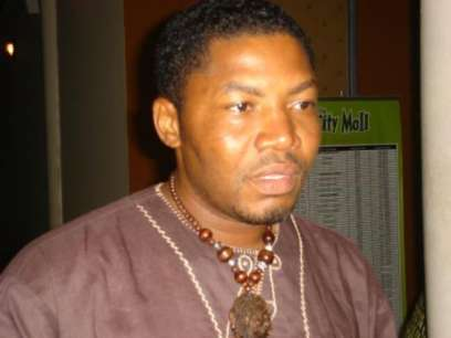 Ernest Obi: Biography, Career, Movies & More