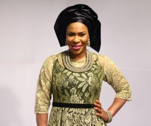 Fathia Balogun: Biography, Career, Movies & More