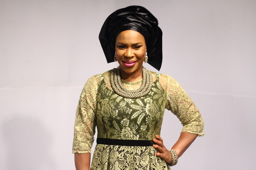 Fathia Balogun: Biography, Career, Movies & More
