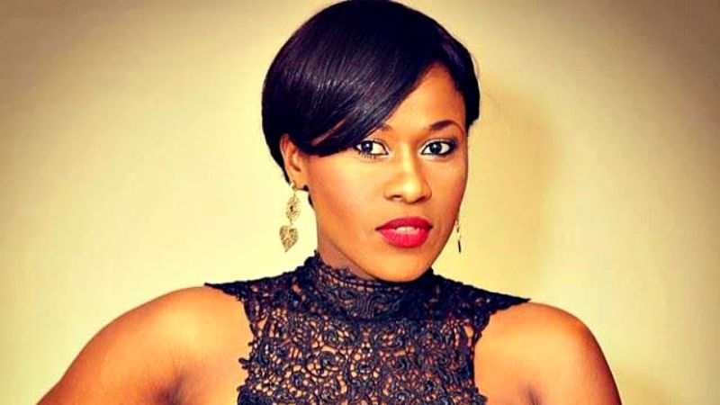 Uche Jombo: Biography, Career, Movies & More