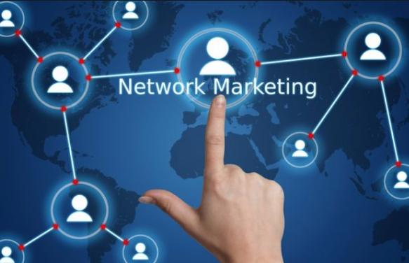 network marketing in nigeria