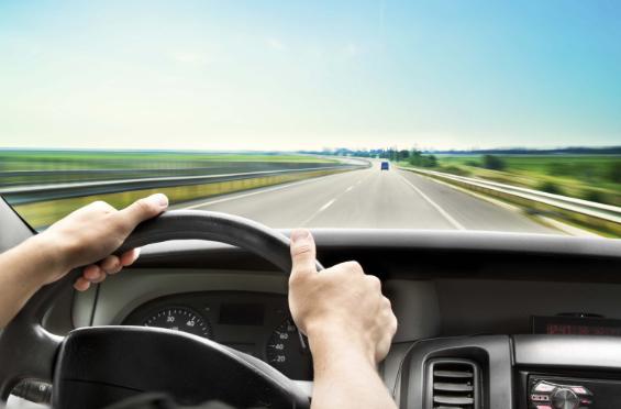 How to Avoid Feeling Sleepy When Driving in Lagos