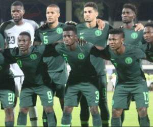 History of Nigeria in the World Cup