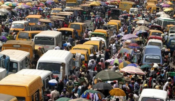 Which State Has The Highest Population in Nigeria?