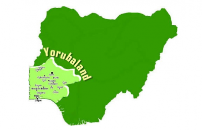 Western States in Nigeria & All about Them
