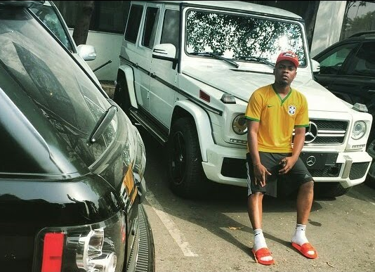 olamide latest news