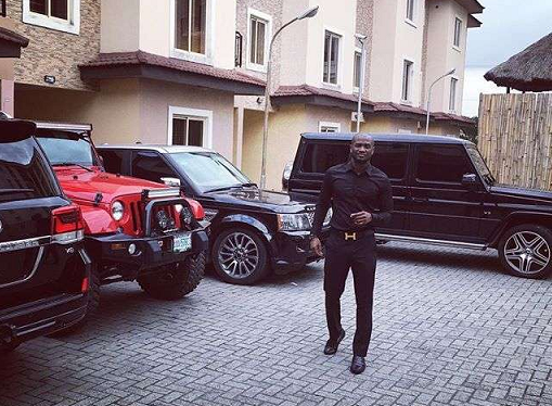 peter paul okoye