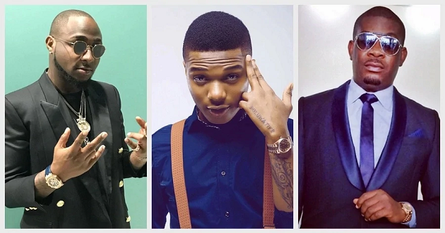 Top 10 Richest Musicians in Nigeria 2019 & Net Worth (Forbes)