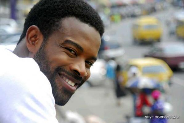 Gabriel Afolayan: Biography, Age, Movies, Family & Career