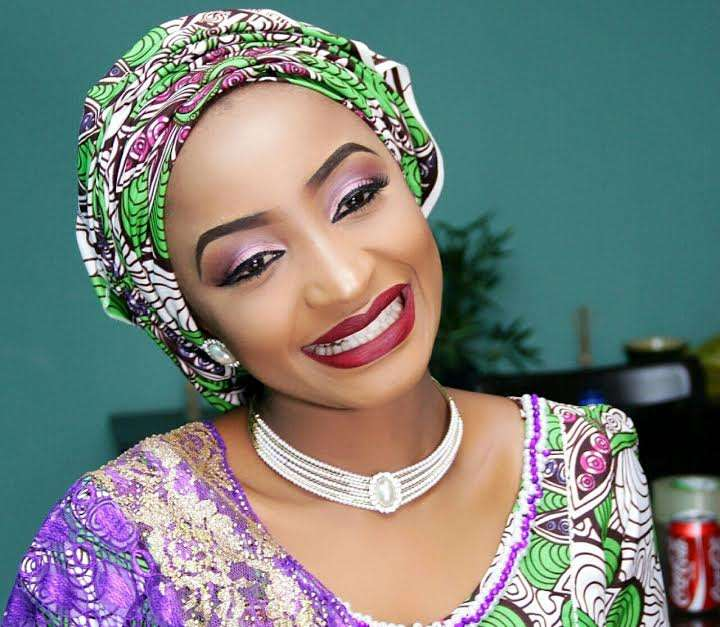 Rahama Sadau: Biography, Age, Movies, Family & Career