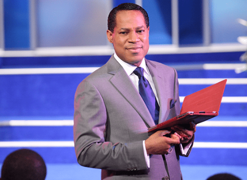 richest pastor chris oyakhilome