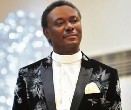 richest pastor in nigeria chris okotie