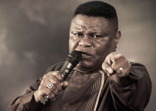 richest pastor in nigeria mike okonkwo