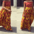 25 Hot Ankara Maternity Dress Styles (2019)