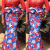 25 Latest Ankara & Lace Styles (Combo) for Women (2019)