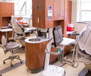 dental schools in nigeria