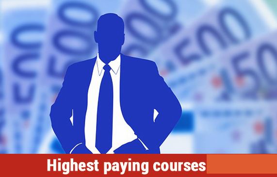 10 Highest Paying Courses in Nigeria in 2021