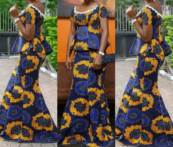 latest ankara styles 11