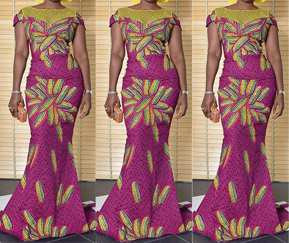 latest ankara styles 12