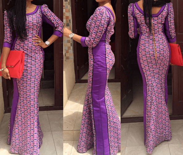 latest ankara styles 14