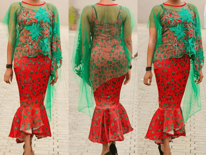 latest ankara styles 15